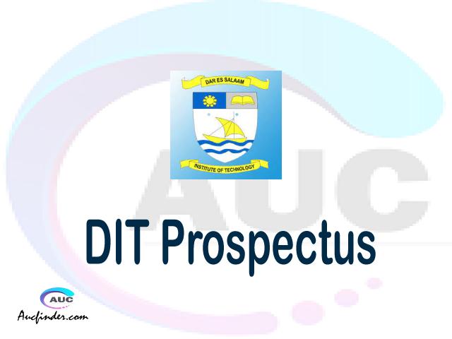 DIT prospectus 2021/2022 DIT prospectus 2021 pdf DIT prospectus postgraduate DIT undergraduate prospectus 2021/2022