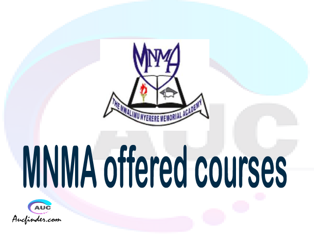 MNMA courses 2021, Mwalimu Nyerere Memorial Academy offered courses, MNMA courses and requirements, kozi za chuo kikuu cha Mwalimu Nyerere Memorial Academy, MNMA diploma certificate Undergraduate degree and postgraduate courses