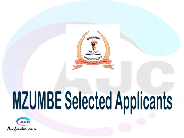 MZUMBE selected applicants 2021/22 pdf, Majina ya waliochaguliwa Mzumbe University, Mzumbe University selected applicants, Mzumbe University MZUMBE Selected candidates 2021, Mzumbe University MZUMBE Selected students