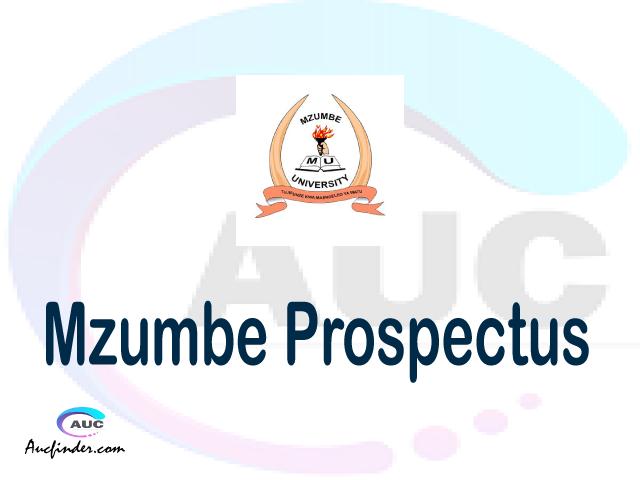 Mzumbe University prospectus 2021/2022 Mzumbe University prospectus 2021 pdf Mzumbe University prospectus postgraduate Mzumbe University undergraduate prospectus 2021/2022