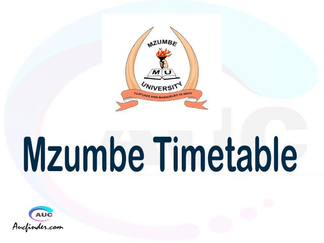 MU timetable, MU timetable second semester, ARIS MU timetable semester 2, Second Semester time table, second semester time table,