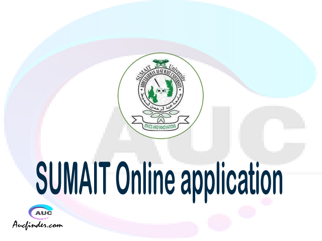 SUMAIT online application, AbdulRahman Al-Sumait University SUMAIT online application, SUMAIT Online application 2021/2022, SUMAIT application 2021/2022, AbdulRahman Al-Sumait University SUMAIT admission