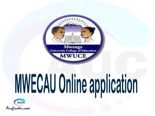 MWECAU online application, Mwenge Catholic University MWECAU online application, MWECAU Online application 2021/2022, MWECAU application 2021/2022, Mwenge Catholic University MWECAU admission