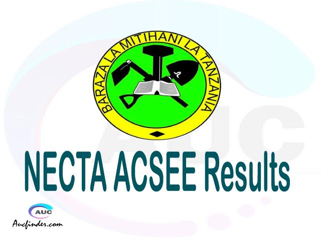 Matokeo ya kidato cha sita 2021, Form Six results 2021, ACSEE Results 2021, NECTA ACSEE Exam Results 2021, NECTA matokeo kidato cha sita 2021, atokeo ya form six 2021 necta