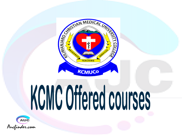 KCMC courses 2021, Kilimanjaro Christian Medical College courses, KCMC courses and requirements, kozi za chuo kikuu cha Kilimanjaro Christian Medical College, KCMC diploma certificate Undergraduate degree and postgraduate courses