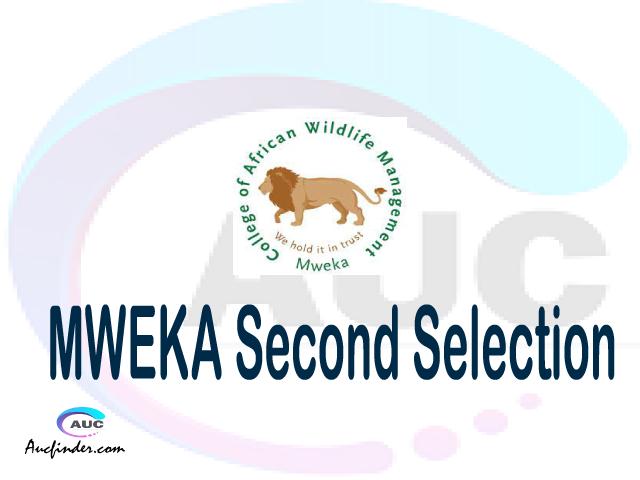 Find CAWM MWEKA second selection - CAWM MWEKA second round selected applicants - CAWM MWEKA second round selection, CAWM MWEKA selected applicants second round, CAWM MWEKA second round selected students