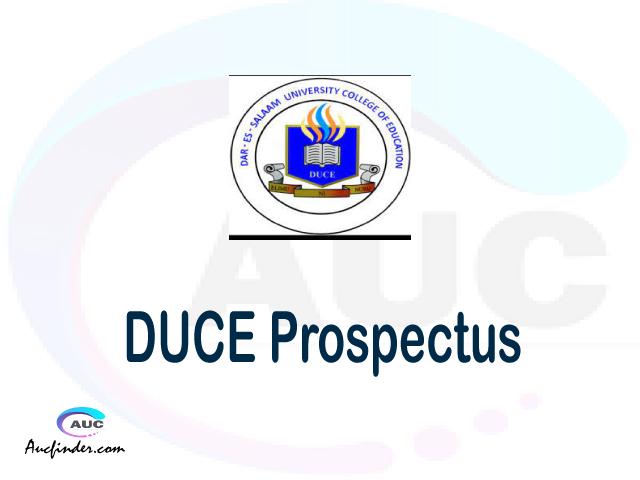 DUCE prospectus 2021/2022 DUCE prospectus 2021 pdf DUCE prospectus postgraduate DUCE undergraduate prospectus 2021/2022