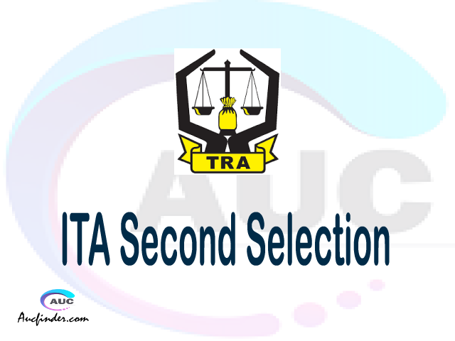 Find ITA second selection - ITA second round selected applicants - ITA second round selection, ITA selected applicants second round, ITA second round selected students