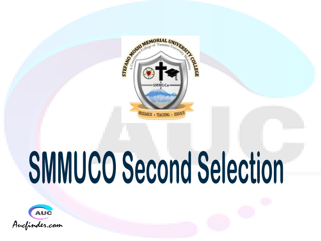 Find SMMUCO second selection - SMMUCO second round selected applicants - SMMUCO second round selection, SMMUCO selected applicants second round, SMMUCO second round selected students
