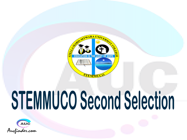 Find STEMMUCO second selection - STEMMUCO second round selected applicants - STEMMUCO second round selection, STEMMUCO selected applicants second round, STEMMUCO second round selected students