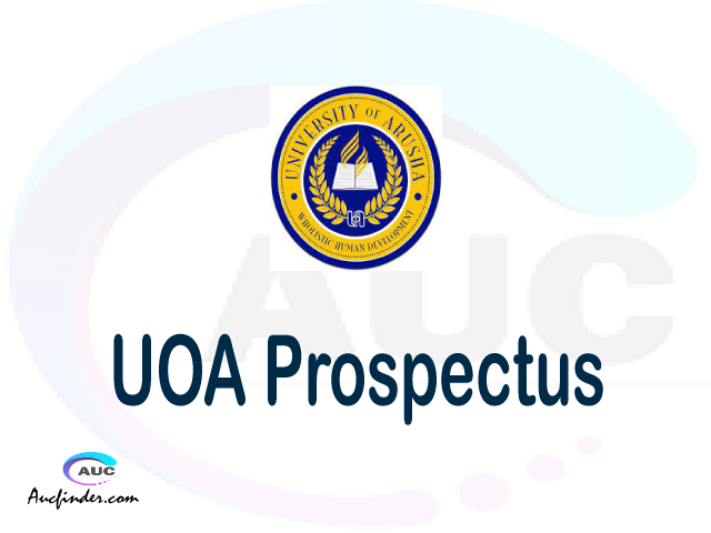 UOA prospectus 2021/2022 UOA prospectus 2021 pdf UOA prospectus postgraduate UOA undergraduate prospectus 2021/2022