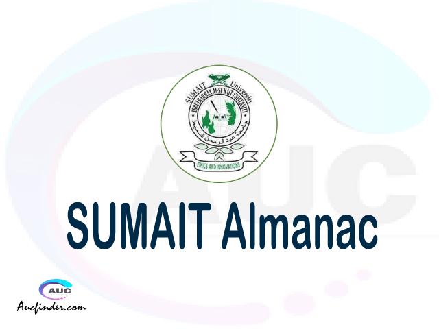 SUMAIT almanac AbdulRahman Al-Sumait University almanac AbdulRahman Al-Sumait University (SUMAIT) almanac AbdulRahman Al-Sumait University SUMAIT almanac Download AbdulRahman Al-Sumait University almanac