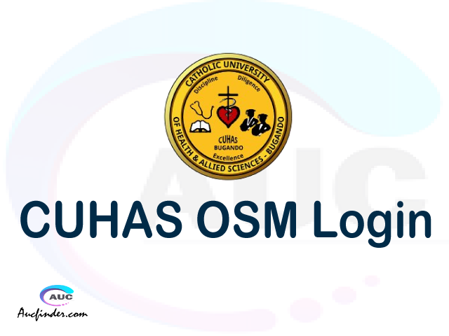 CUHAS OSIM, Catholic University of Health and Allied Sciences Student Information Management System, CUHAS login account My account, CUHAS login account, CUHAS login, CUHAS OSIM CUHAS login, CUHAS login to My account Login