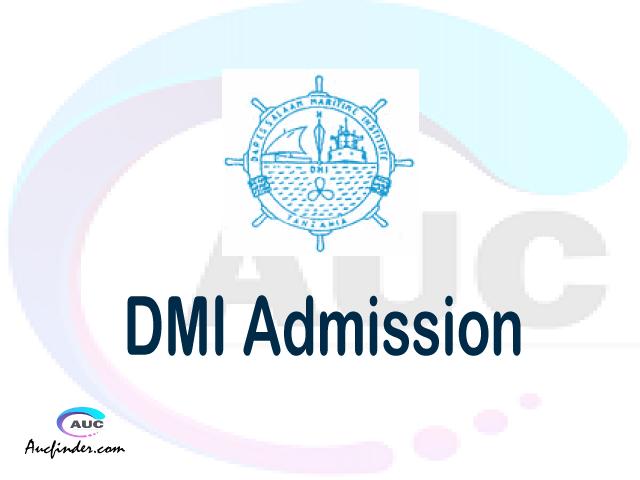 Dar Es Salaam Maritime Institute Admission Dar Es Salaam Maritime Institute DMI Admission