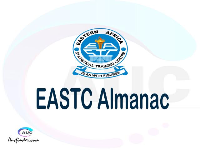 EASTC almanac Eastern Africa Statistical Training Centre almanac Eastern Africa Statistical Training Centre (EASTC) almanac Eastern Africa Statistical Training Centre EASTC almanac Download Eastern Africa Statistical Training Centre almanac