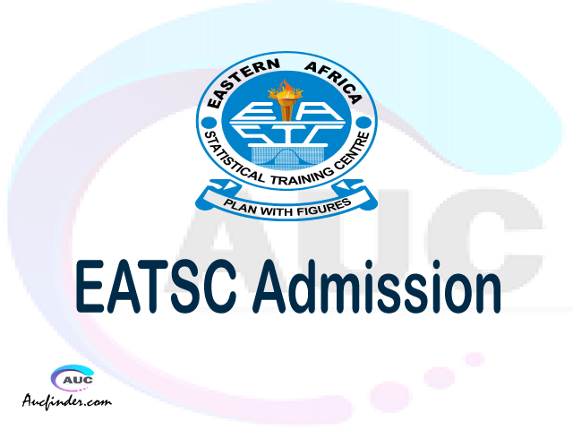 Eastern Africa Statistical Training Centre Admission Eastern Africa Statistical Training Centre EASTC Admission