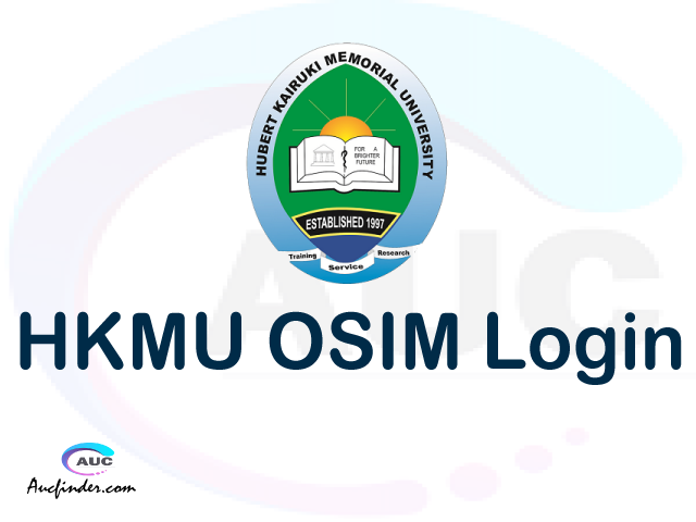 HKMU OSIM login link here, HKMU login account My account, HKMU login to My account Login, HKMU login account
