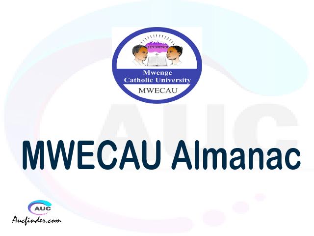 MWECAU almanac Mwenge Catholic University almanac Mwenge Catholic University (MWECAU) almanac Mwenge Catholic University MWECAU almanac Download Mwenge Catholic University almanac