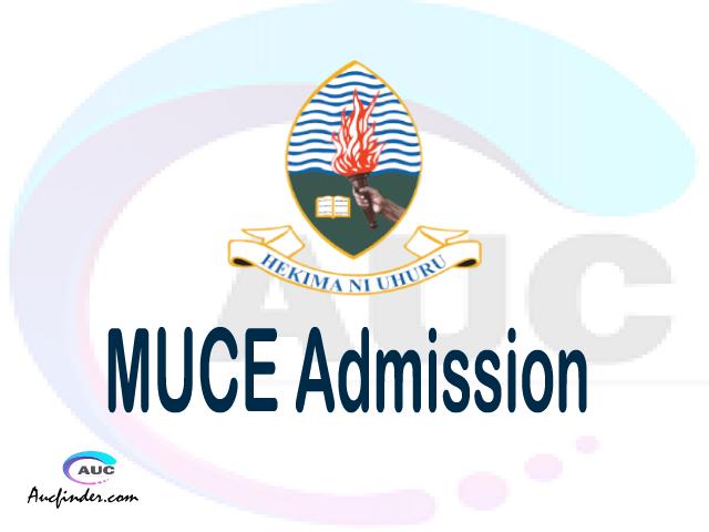 Mkwawa University College of Education Admission Mkwawa University College of Education MUCE Admission