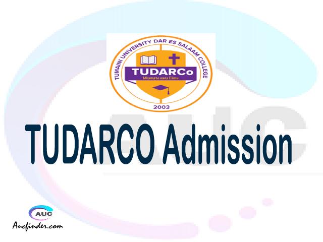 Tumaini University Makumira Dar es Salaam College Admission Tumaini University Makumira Dar es Salaam College TUDARCO Admission