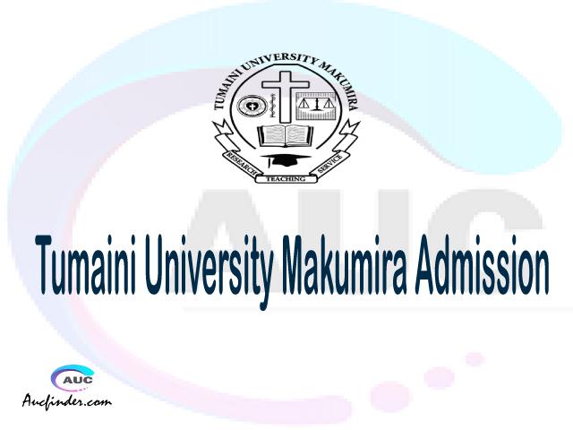 Tumaini University Makumira Admission Tumaini University Makumira TUMA Admission
