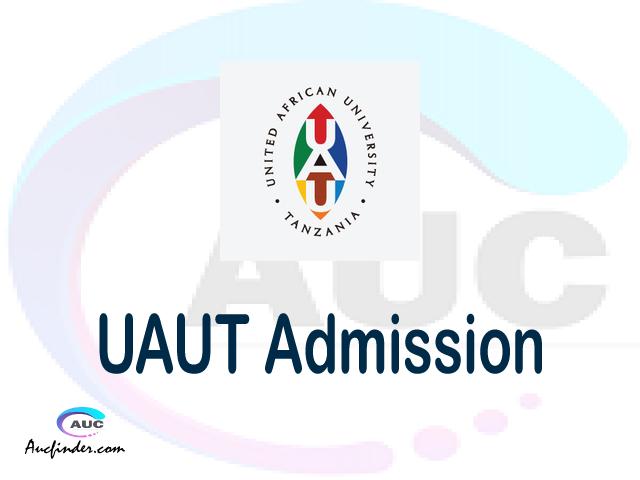 United African University of Tanzania Admission United African University of Tanzania UAUT Admission