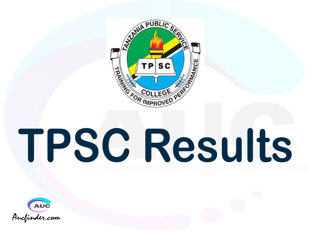 ARIS TPSC results, TPSC ARIS Results today, TPSC Semester Results, TPSC results, TPSC results today