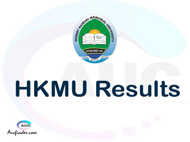 OSIM HKMU results, HKMU OSIM Results today, HKMU Semester Results, HKMU results, HKMU results today