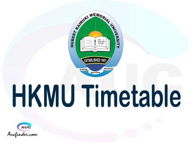 HKMU timetable, HKMU timetable second semester, OSIM HKMU timetable semester 2, Second Semester time table, second semester time table,