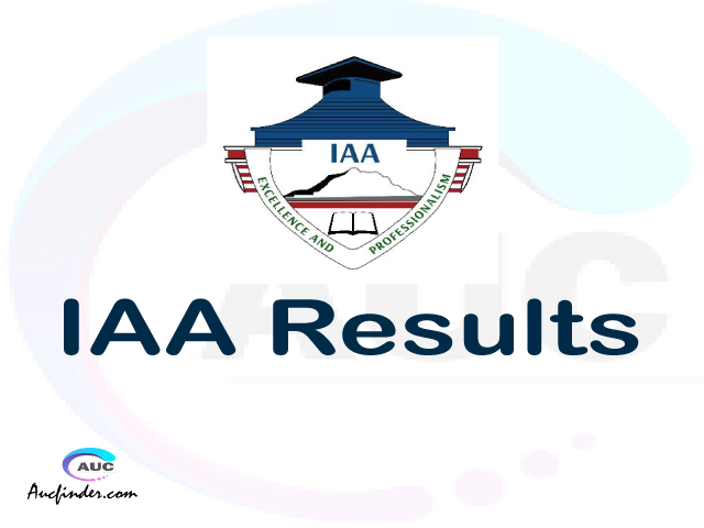 ISMS IAA results, IAA ISMS Results today, IAA Semester Results, IAA results, IAA results today