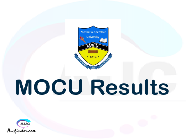 MUSARIS MOCU results, MOCU MUSARIS Results today, MOCU Semester Results, MOCU results, MOCU results today
