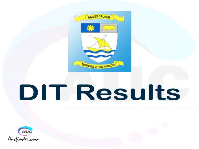 OSIM DIT results, DIT OSIM Results today, DIT Semester Results, DIT results, DIT results today