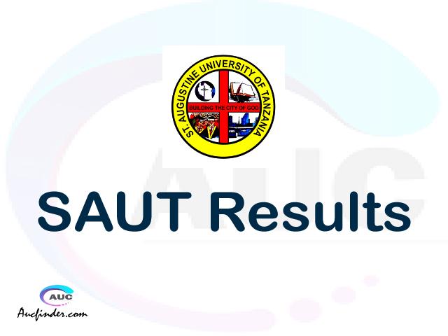 OSIM SAUT results, SAUT OSIM Results today, SAUT Semester Results, SAUT results, SAUT results today