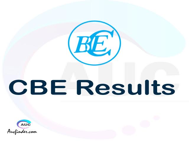 SARIS CBE results, CBE SARIS Results today, CBE Semester Results, CBE results, CBE results today