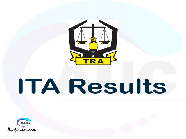 SARIS ITA results, ITA SARIS Results today, ITA Semester Results, ITA results, ITA results today