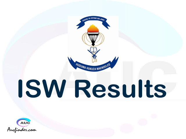 SIMS ISW results, ISW SIMS Results today, ISW Semester Results, ISW results, ISW results today