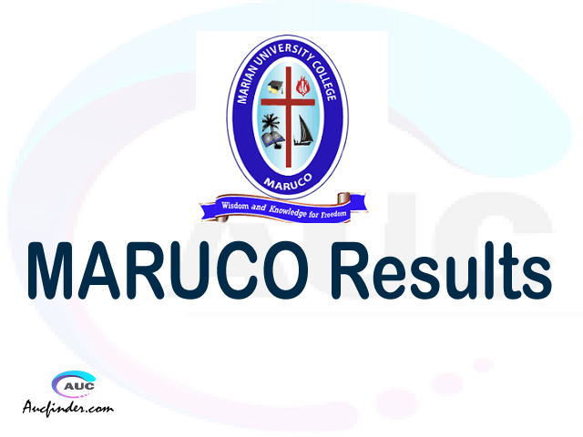SIMS MARUCO results, MARUCO SIMS Results today, MARUCO Semester Results, MARUCO results, MARUCO results today