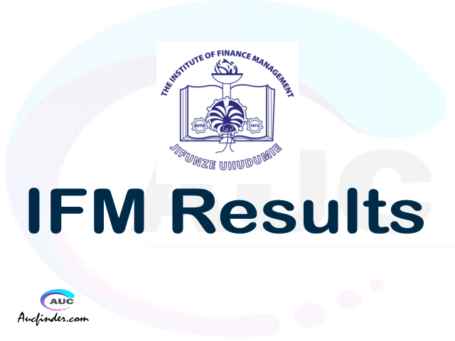 SIS IFM results, IFM SIS Results today, IFM Semester Results, IFM results, IFM results today
