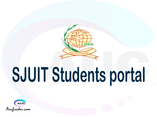 SJUIT VCAMPUS, St. Joseph University in Tanzania Students Portal, SJUIT login account My account, SJUIT login account, SJUIT login, SJUIT VCAMPUS SJUIT login, SJUIT login to My account Login