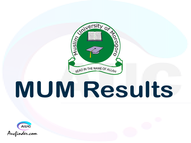 STAR MUM results, MUM STAR Results today, MUM Semester Results, MUM results, MUM results today