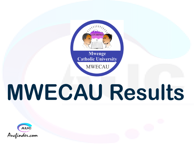 UMS MWECAU results, MWECAU UMS Results today, MWECAU Semester Results, MWECAU results, MWECAU results today