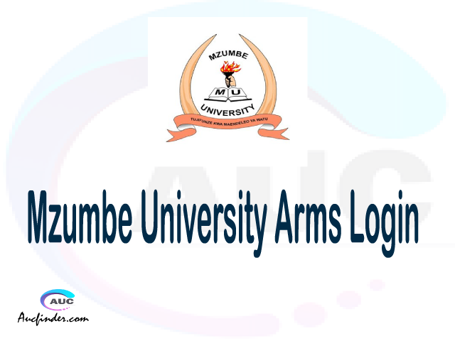 MU ARMS, Mzumbe University Academic Records Management System, MU login account My account, MU login account, MU login, MU ARMS MU login, MU login to My account Login